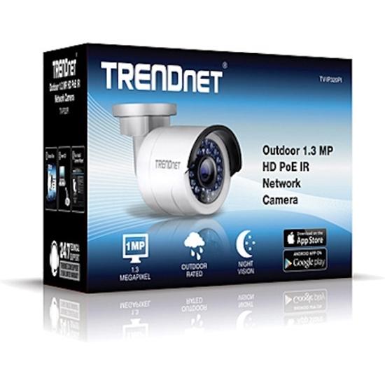دوربین مداربسته ترندنت مدل Trendnet TV-IP320PI