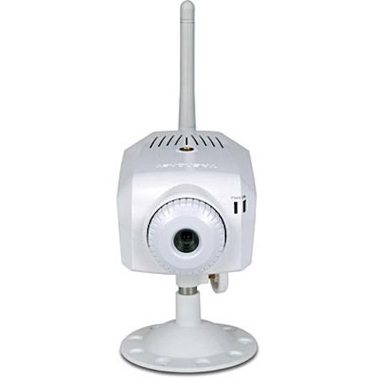 دوربین مداربسته وایرلس ترندنت مدل Trendnet TV-IP100W-N