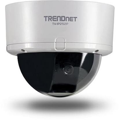دوربین مداربسته ترندنت مدل Trendnet TV-IP252P