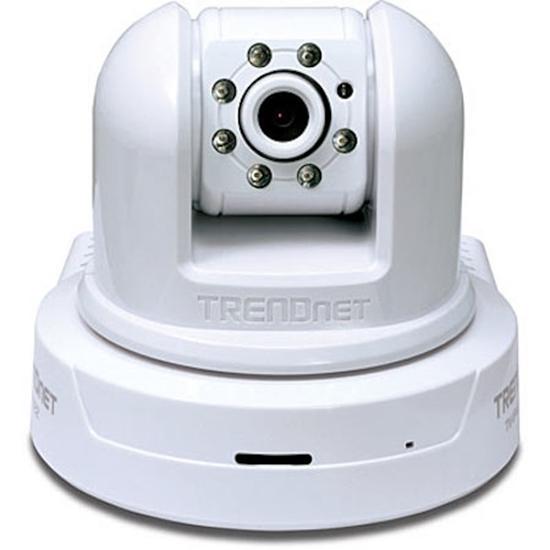 دوربین مداربسته ترندنت مدل Trendnet TV- IP422