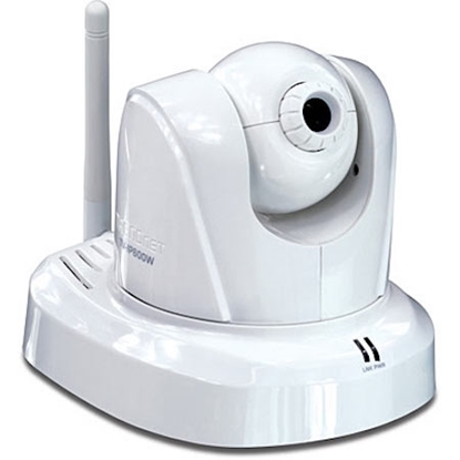 دوربین مداربسته وایرلس ترندنت مدل Trendnet TV-IP600W