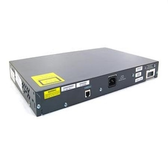 سوئیچ سیسکو WS-C3560-24PS-S