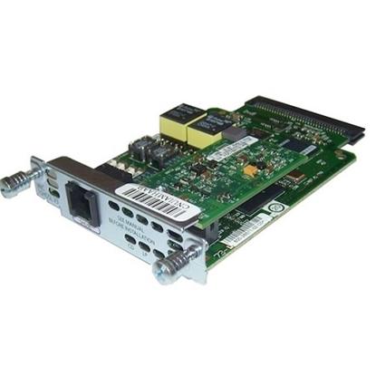 ماژول شبکه سیسکو WIC-1SHDSL-V3