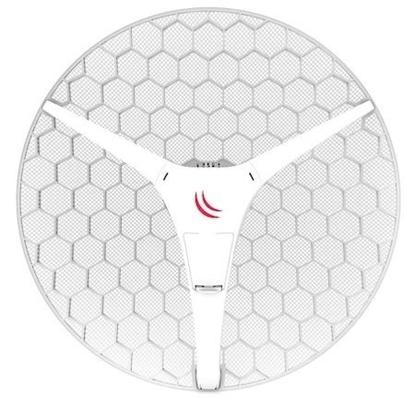 آنتن رادیو وایرلس میکروتیک (LHG HP5 (RBLHG-5HPnD