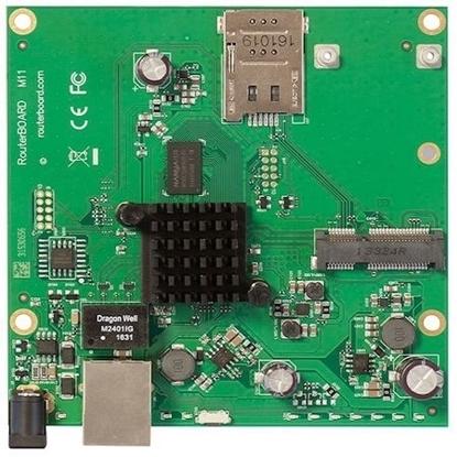 روتربرد میکروتیک RBM11G