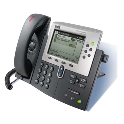 تلفن آی پی 7960G سیسکو