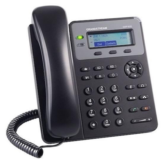 تلفن تحت شبکه گرنداستریم مدل Grandstream GXP1615
