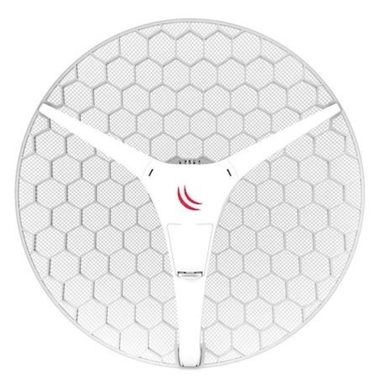 آنتن رادیو وایرلس میکروتیک (LHG XL 5 ac (RBLHGG-5acD-XL