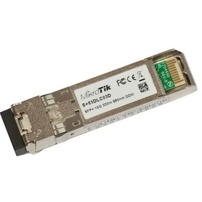 ماژول فیبر نوری میکروتیک S+85DLC03D