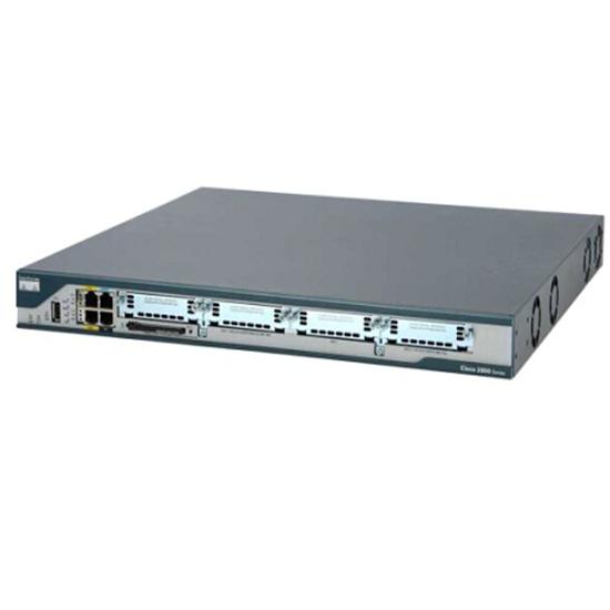 روتر سیسکو مدل 2801 Cisco Router