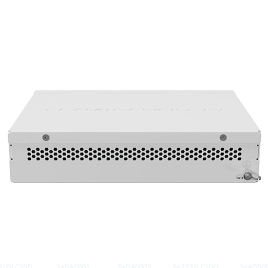 سوئیچ اسمارت میکروتیک  CSS610-8G-2S+IN