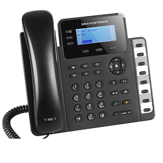 آی پی فون GXP1630 گرنداستریم