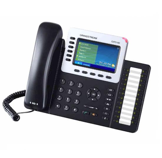 آی پی فون GXP2160 گرنداستریم