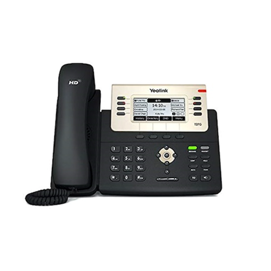 تلفن تحت شبکه Yealink T27G