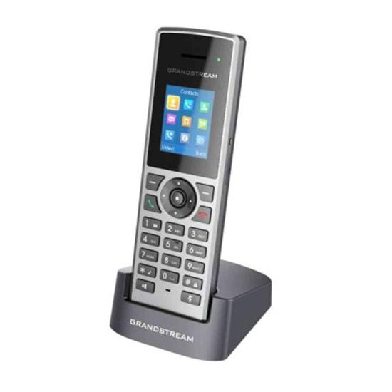 تلفن بی سیم ویپ گرنداستریم مدل DP722