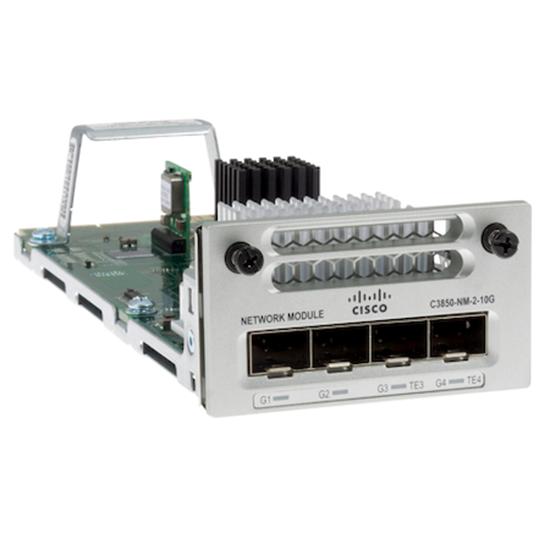 ماژول شبکه سیسکو مدل C3850-NM-2-10G