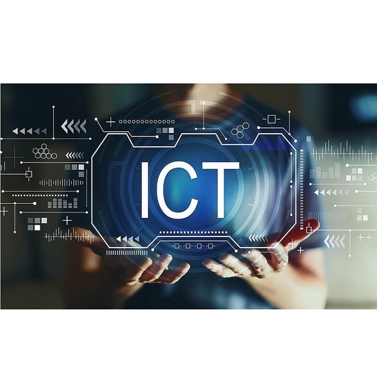 تصویر دسته بندی ICT