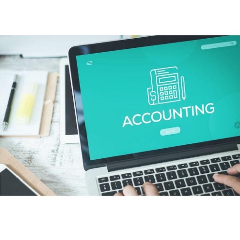 تصویر دسته بندی نرم افزار مالی و حسابداری