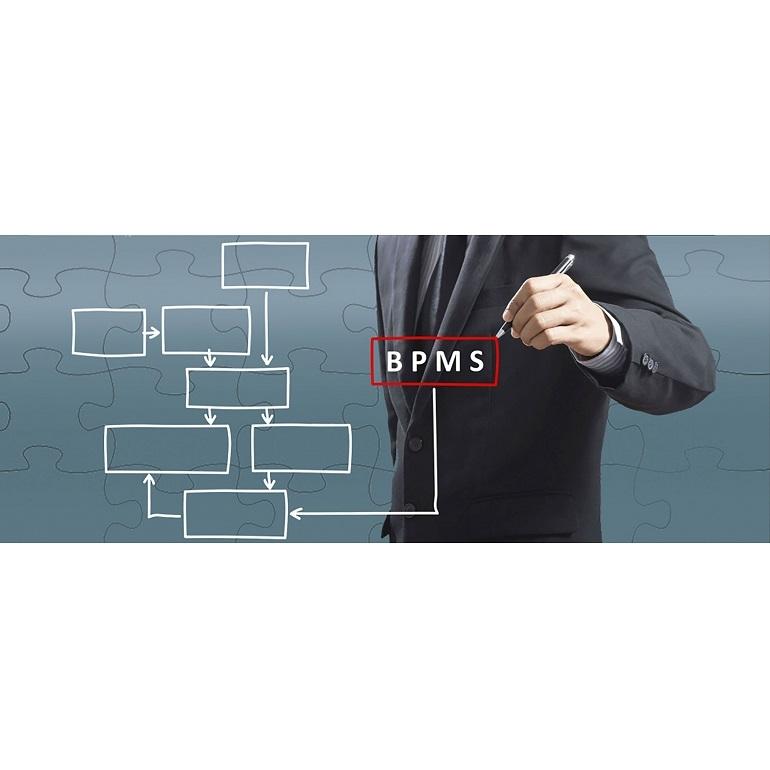 تصویر دسته بندی نرم افزار فرم ساز و BPMS