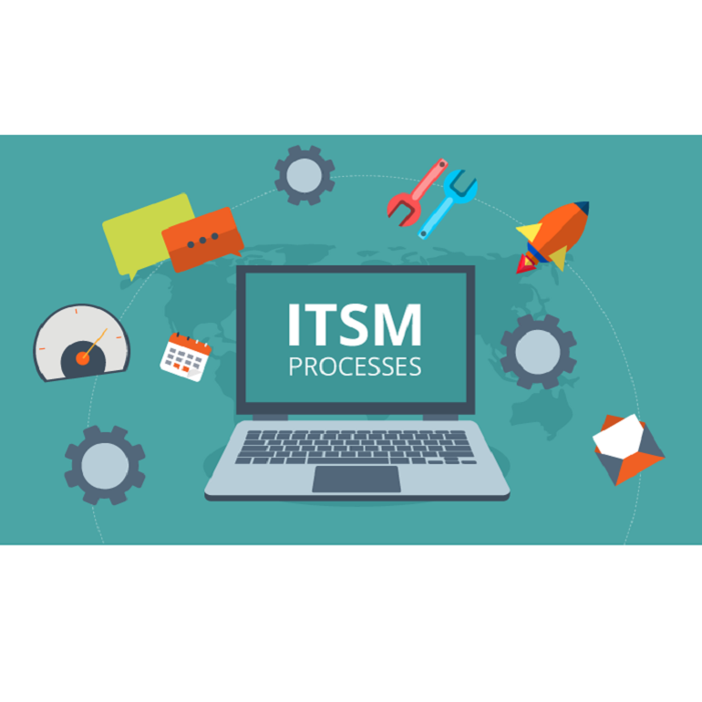 تصویر دسته بندی ITSM