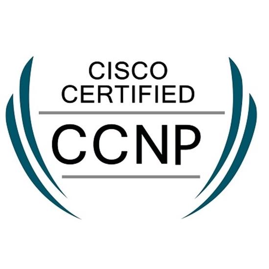 CCNP چیست؟
