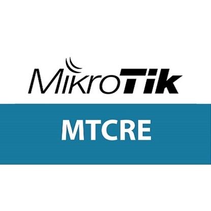 معرفی مدرک MTCRE میکروتیک
