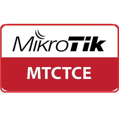 معرفی مدرک MTCTCE میکروتیک