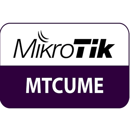 معرفی مدرک MTCUME میکروتیک