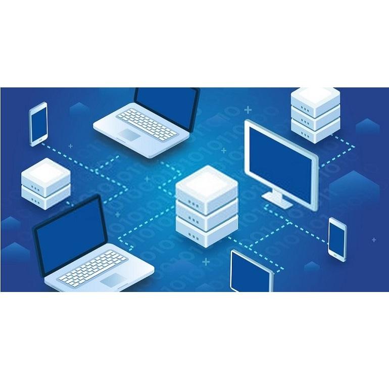 تصویر دسته بندی معرفی مفاهیم اولیه شبکه و کامپیوتر