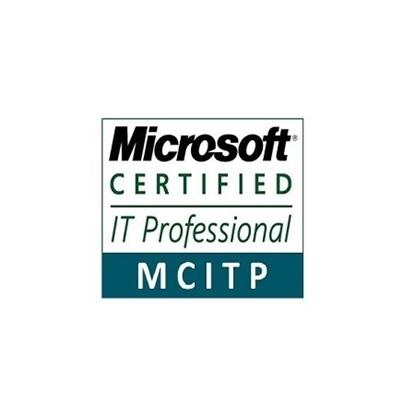 معرفی مدرک MCITP مایکروسافت