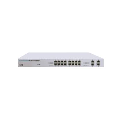 سوئیچ شبکه PoE کی دی تی مدل KP-1604H3