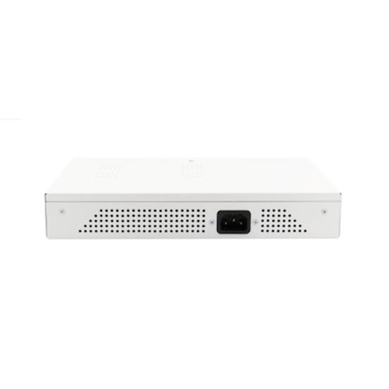 سوئیچ شبکه PoE کی دی تی KDT KP-0802H3