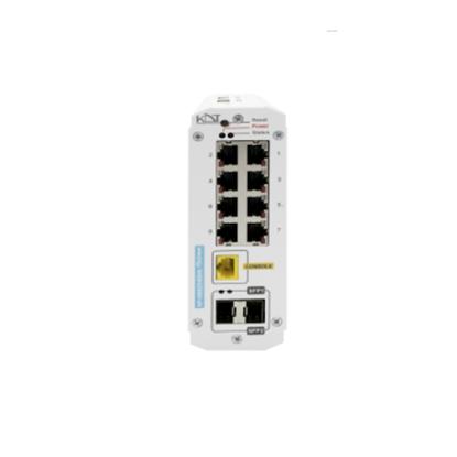 سوئیچ شبکه صنعتی PoE کی دی تی  KDT KP-1000H4SMI