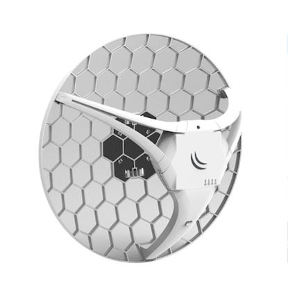 آنتن رادیو LTE میکروتیک مدل LHG LTE6 Kit