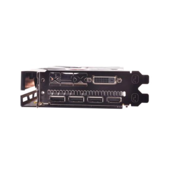 کارت گرافیک ایکس اف ایکس مدل XFX RX 580-8GB