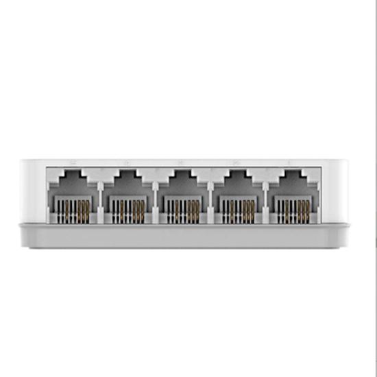 سوییچ 5 پورت دی-لینک مدل D-Link DES-1005C