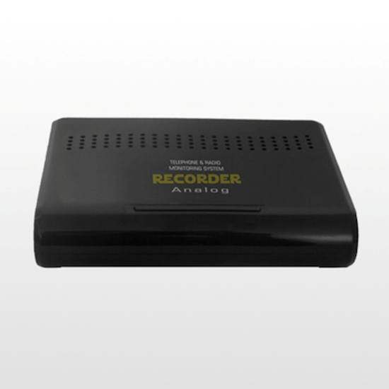 دستگاه ضبط مکالمات ۱۶ خط مدل TRU161