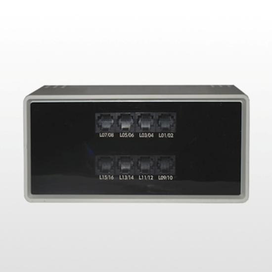 دستگاه ضبط مکالمات ۱۶ خط مدل SU161