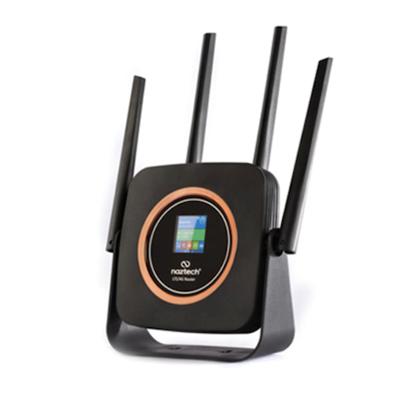روتر LTE بیسیم نزتک مدل Naztech 99DX