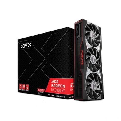 کارت گرافیک ایکس اف ایکس مدل RX 6900 XT 16GB