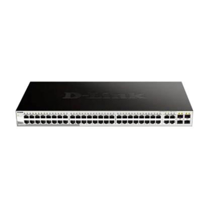 سوییچ 52 پورت مدیریتی دی-لینک D-Link DGS-1210-52